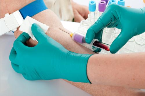 Одноразовые системы взятия крови